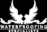 Rising Damp - Basement Waterproofing logo